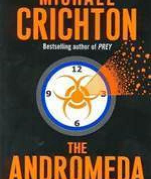 The Andromeda Strain
