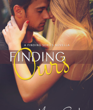 Finding Ours