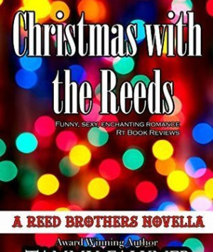 Christmas with the Reeds