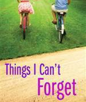 Things I Can't Forget