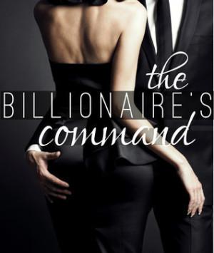 The Billionaire's Command