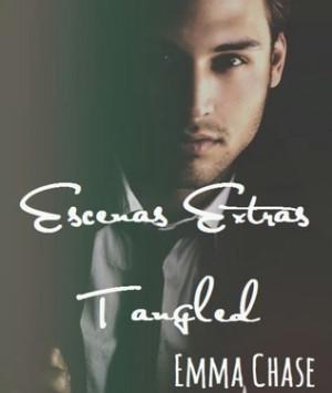 Tangled Extra Scenes
