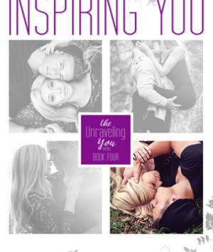 Inspiring You