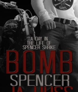 Bomb: A Day in the Life of Spencer Shrike