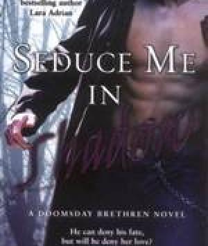Seduce Me in Shadow