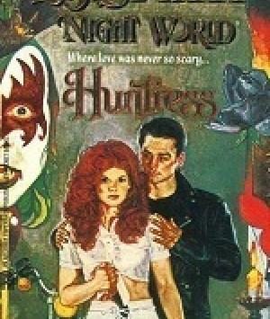 Night World : Huntress