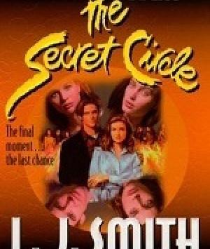 The Secret Circle: The Power