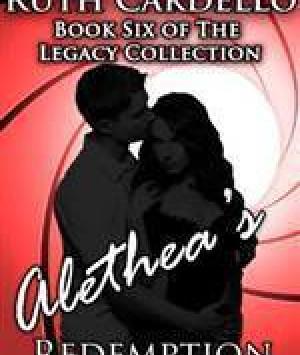Breaching the Billionaire: Alethea's Redemption